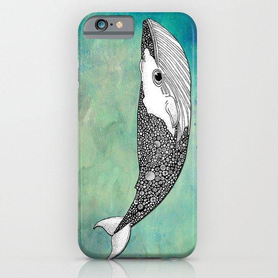 Patrick iPhone & iPod Case