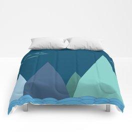 Pahar Comforters