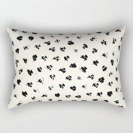 Cat Spots 1 Rectangular Pillow