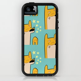 stale meme phone case iPhone Case