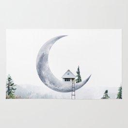 Moon House Rug