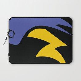 Speedy Thunder Storm Laptop Sleeve