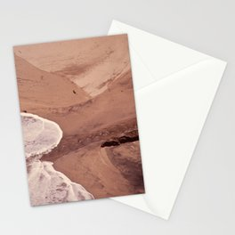 CALIFORNIA POINT LOBOS RESERVE NARA 543308 Stationery Cards