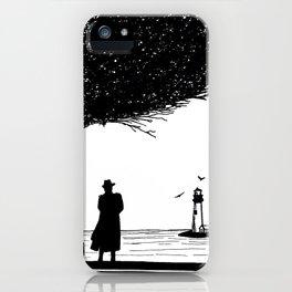Suzanne iPhone Case