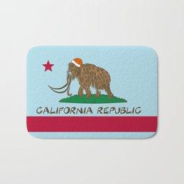 California Republic Mammoth Bath Mat