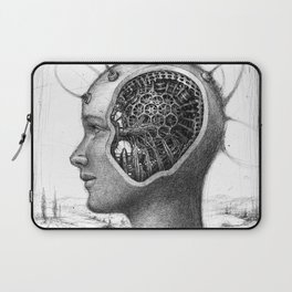 Android-Mind 2014-01-20 Laptop Sleeve