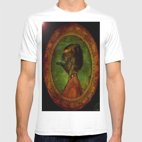 Miss Crow T-shirt