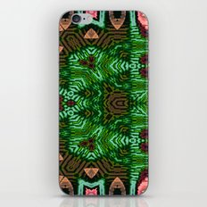 Peace in the Forest iPhone & iPod Skin