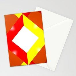 CARRERA Stationery Cards