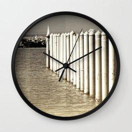Alignement Wall Clock