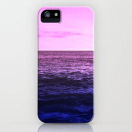 Bi Pride iPhone Case
