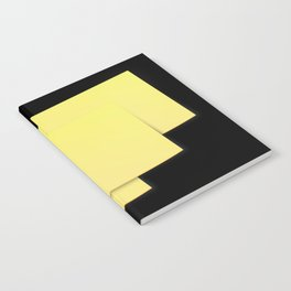 The Devil is in the detail: Post-it 2 dark Notebook
