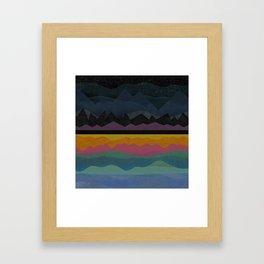 Nightvision  Framed Art Print