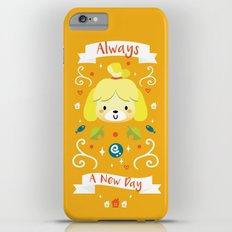 Animal Crossing: Isabelle iPhone 6 Plus Slim Case