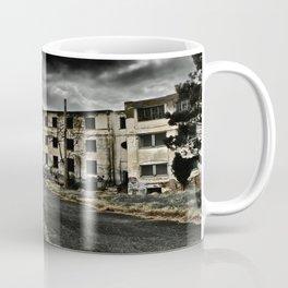 Henryton Hospital Coffee Mug