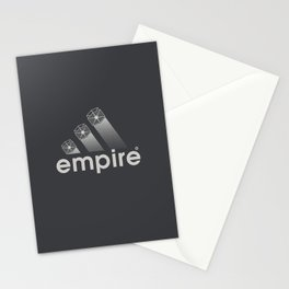 Brand Wars: Empire Stationery Cards