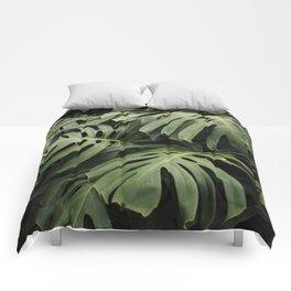 Botanical Dreams Comforters