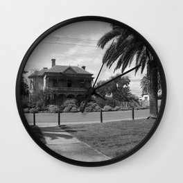 House and/or Home Wall Clock