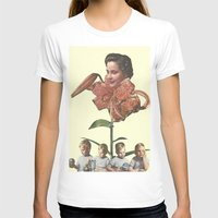 mother T-shirts featuring Mother by collageriittard