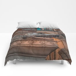 The Dog Firenze Comforters