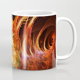 The Phoenix Coffee Mug