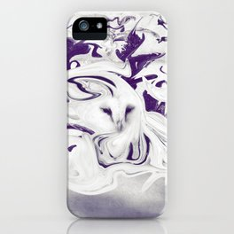 Suffocation iPhone Case