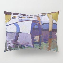 Deadrise Pillow Sham