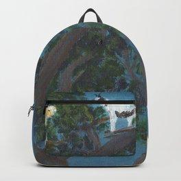 Goats Backpack