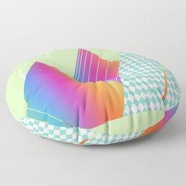 Beyond  Floor Pillow