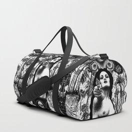Freeze! Duffle Bag