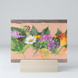 Annaliese's Nature Art Mini Art Print