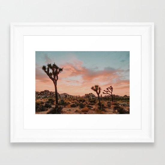 Joshua Tree IX / California Desert by loveandmagic