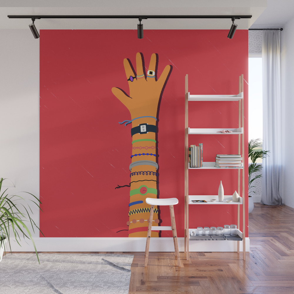 Bracelets_Wall_Mural_by_williamrissi