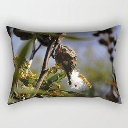 Early Spring Rectangular Pillow