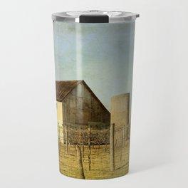 Wine Craft Travel Mug