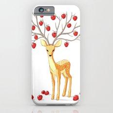 Autumn Fawn iPhone 6s Slim Case
