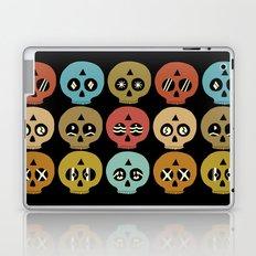 I See Dead People Laptop & iPad Skin