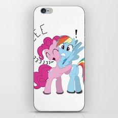 Weee! iPhone & iPod Skin