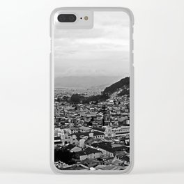 # 317 Clear iPhone Case