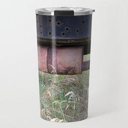 Muffler Travel Mug