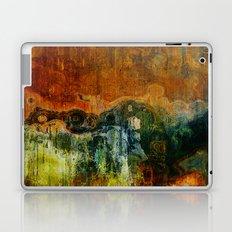 Terre 51 Laptop & iPad Skin