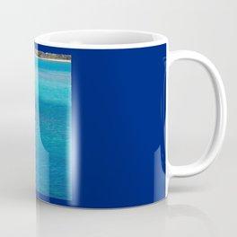 Perfect Blue Sailing Day Coffee Mug