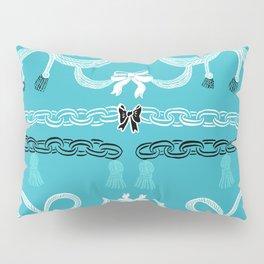 Tiffany Chains Pillow Sham