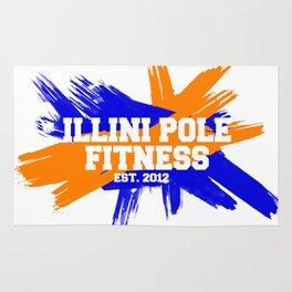 IPF Paint Design Rug