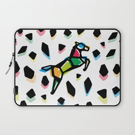 Rainbow Anigami Horse Laptop Sleeve