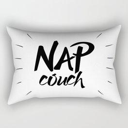 Nap Couch Rectangular Pillow