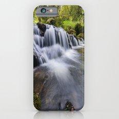Mountian Water  iPhone 6s Slim Case