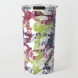 Abstract 188 Travel Mug