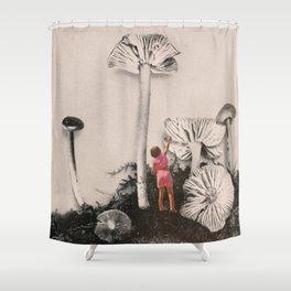 Magical dream Shower Curtain