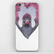 Lovebird iPhone & iPod Skin